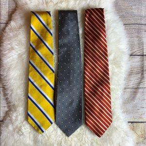 Brooks Brothers Tie Lot